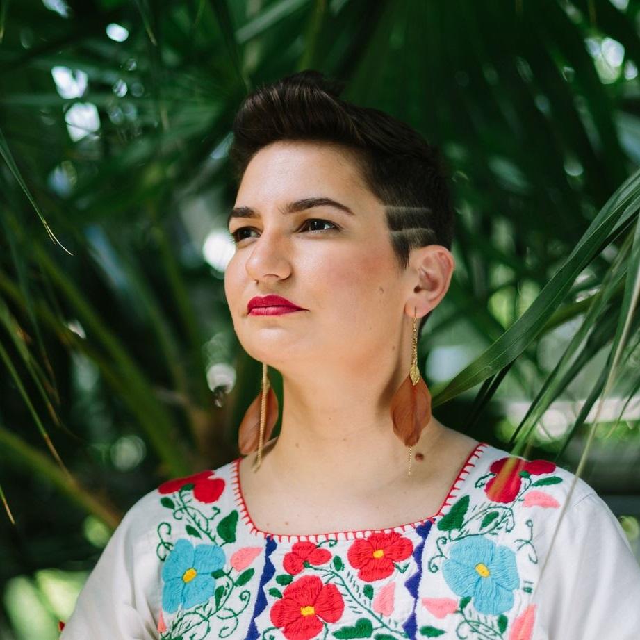 Elena Lacayo